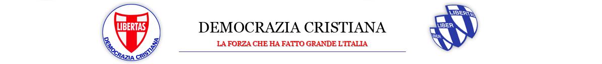 IL PARTITO DELLA DEMOCRAZIA CRISTIANA