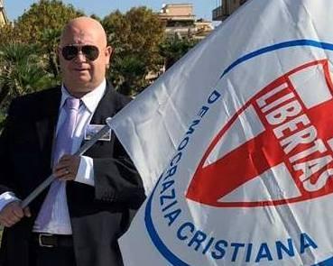 Fervono i preparativi per la Serata dell'Amicizia della Democrazia Cristiana di Roma Capitale in programma questa sera (26-10-2018)