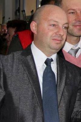 THOMAS TOFFOLI (Vittorio Veneto/TV) è il nuovo Segretario provinciale della DEMOCRAZIA CRISTIANA della Provincia di TREVISO.
