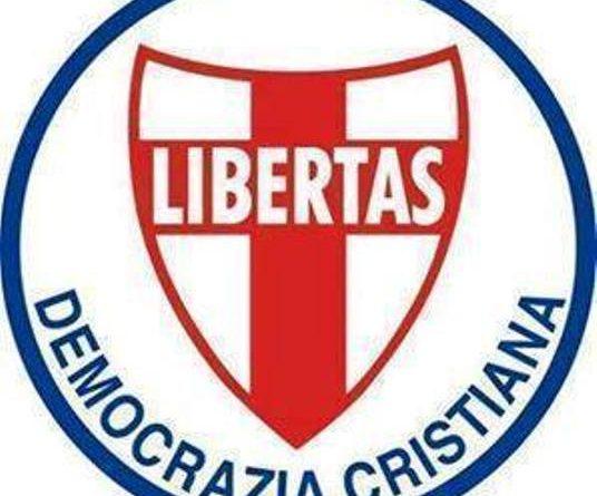 DECIDI D.C.: pagina facebook – Democrazia Cristiana Comunicazione