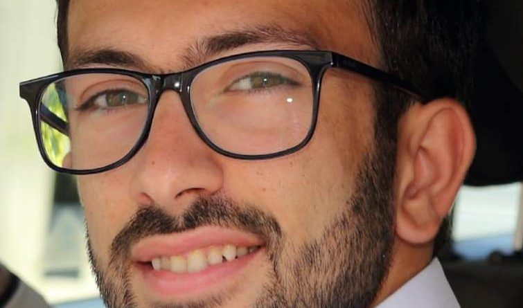 Il Rag. PIERO CAROLLO è il nuovo Segretario organizzativo provinciale della Democrazia Cristiana della provincia di Trapani.