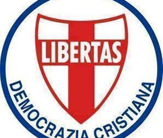 PREANNUNCIATA PER SABATO 18 LUGLIO 2020 A ROMA LA RIUNIONE DELLA DIREZIONE NAZIONALE DELLA DEMOCRAZIA CRISTIANA