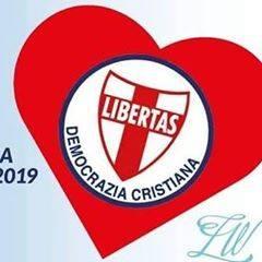 LUNEDI' 15 GIUGNO (ore 19.00) riunione telematica della DEMOCRAZIA CRISTIANA in preparazione alla DIREZIONE NAZIONALE D.C. di sabato 20 giugno 2020 a ROMA.