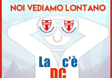 Movimento Giovanile D.C.: che il prossimo XXIV Congresso nazionale D.C. sia una occasione per ricercare unità e coesione all'interno del partito della Democrazia Cristiana