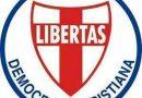 L'Avv. CHRISTIAN FRANCIA (Castelli/in provincia di Teramo) è il nuovo Segretario politico comunale della Democrazia Cristiana del Comune di Castelli (TE)
