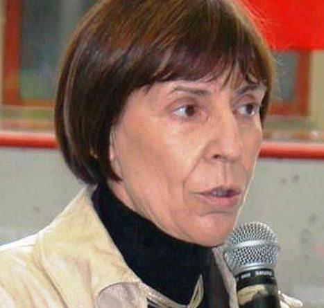 La Prof.ssa VIVIANA FUSARO (Feltre / in provincia di Belluno) è il nuovo Segretario politico provinciale della Democrazia Cristiana della provincia di Belluno*