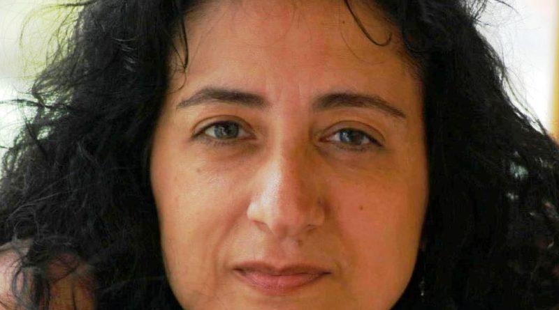 Anna Lucia Pappalardo (Potenza) è il nuovo Segretario regionale del Movimento Femminile e per le Pari Opportunità della Democrazia Cristiana della Basilicata