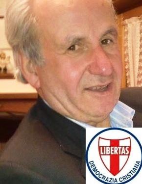 PASQUALE ACOCELLA (di Lavello / in provincia di Potenza) è il nuovo Segretario comunale per lo Sviluppo e l'Organizzazione della DEMOCRAZIA CRISTIANA del Comune di LAVELLO (PZ)