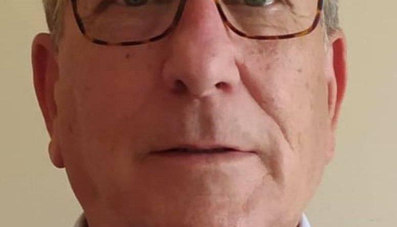 DOMENICO GIORGIO (di Andria/in provincia Barletta/Andria/Trani) è il nuovo Segretario comunale per lo Sviluppo e l'Organizzazione della DEMOCRAZIA CRISTIANA del Comune di ANDRIA (BAT)