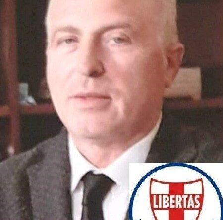 Il Cav. ANTONIO D'ORTA (di Brescia / BS) è stato nominato Vice-Segretario Organizzativo regionale della DEMOCRAZIA CRISTIANA regione LOMBARDIA.