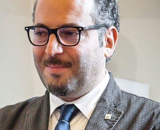 L'Arch. GIUSEPPE BORZELLIERI (di Campagnano di Roma / RM) è il nuovo Segretario provinciale del Dipartimento <Urbanistica e pianificazione territoriale > della DEMOCRAZIA CRISTIANA della provincia di ROMA.
