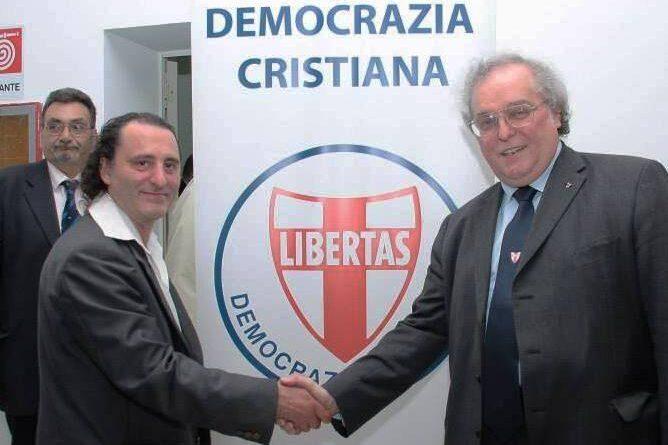 MICHELE BATILORO (di Torre del Greco/provincia di Napoli) è il nuovo Segretario regionale del Dipartimento < INTERNET ed INNOVAZIONE TECNOLOGICA > della DEMOCRAZIA CRISTIANA della regione CAMPANIA.