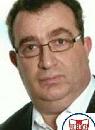 Il Rag. VINCENZO PECI (di Belpasso / in provincia di Catania) è il nuovo Segretario comunale per lo Sviluppo e l'Organizzazione della Democrazia Cristiana del Comune di BELPASSO (CT)