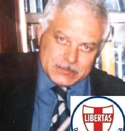 Il Dott. CALOGERO ZITO (di Roma) è stato nominato Presidente del Comitato Tecnico/Scientifico – Sanità e Salute pubblica – della DEMOCRAZIA CRISTIANA italiana.