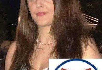 L'Ing. ELEONORA LIBERTA' (di Brancaleone / in provincia di Reggio Calabria) è il nuovo Segretario provinciale del Movimento Femminile e per le Pari Opportunità della DEMOCRAZIA CRISTIANA della provincia di REGGIO CALABRIA.