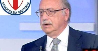 L'Ing. ENRICO MIGLIARDI (di Roma) è il nuovo Segretario regionale del Dipartimento <Lavori Pubblici ed Infrastrutture > della DEMOCRAZIA CRISTIANA della regione LAZIO