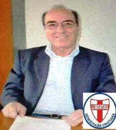 SALVATORE GALLELLI (di Soverato/in provincia di Catanzaro) è stata nominata Segretario Organizzativo regionale della DEMOCRAZIA CRISTIANA della Regione CALABRIA.