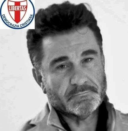 Il Dott. SERVIENTE FRANCESCO (Novara) è il nuovo Segretario regionale del Dipartimento Comunicazione della DEMOCRAZIA CRISTIANA della Regione PIEMONTE.