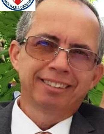 """Il Geom. GIOACCHINO PARMENTOLA (Sorrento/NA) è il nuovo Segretario comunale del Dipartimento <Sostegno alle Aziende e del """"Made in Italy"""" della DEMOCRAZIA CRISTIANA di SORRENTO (NA) e del comprensorio della penisola sorrentina."""