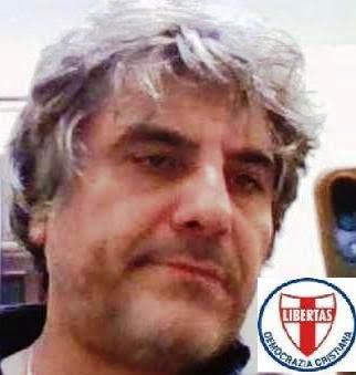 L'Avv. ROCCO PIERGIORGIO LO DUCA (Cosenza) è il nuovo Segretario nazionale Vicario del Dipartimento < Enti Locali > della DEMOCRAZIA CRISTIANA italiana.