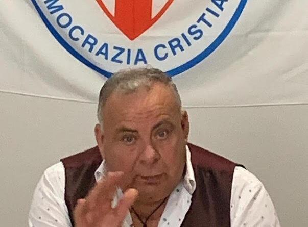 Il Dott. FRANCESCO ZOLEO (Montepraone/ in provincia di Catanzaro) è stato nominato Vice-Segretario nazionale Vicario del Dipartimento per le Relazioni Esterne ed Istituzionali della DEMOCRAZIA CRISTIANA italiana
