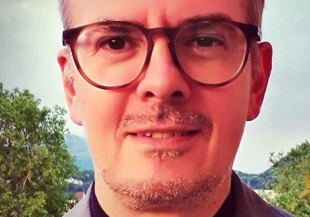 """Il Dott. LUIGI PAPPOLLA (Salerno) è il nuovo Segretario comunale del Dipartimento Sostegno alle Aziende e del """"Made in Italy"""" della DEMOCRAZIA CRISTIANA del Comune di Salerno."""