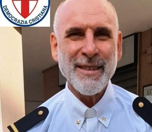 DI RAIMO SERGIO (di Latina) è il nuovo Segretario provinciale per le Relazioni con il Mondo Ecclesiale della DEMOCRAZIA CRISTIANA della provincia di LATINA .