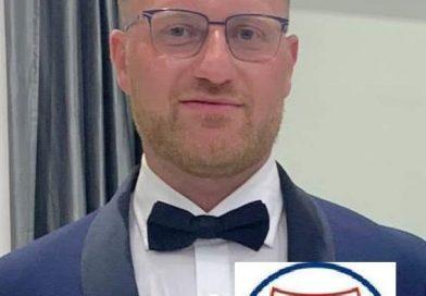 FRANCESCO PELLEGRINI (di Brescia) è il nuovo Segretario politico comunale del Movimento Giovanile della DEMOCRAZIA CRISTIANA del Comune di Brescia