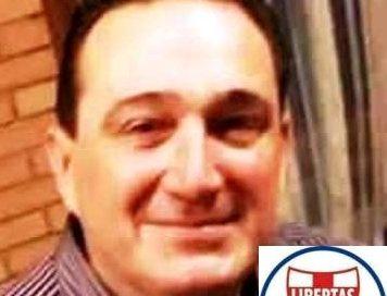ALESSANDRO SOLINAS (ALGHERO/SS) E' IL NUOVO SEGRETARIO PROVINCIALE DELLA DEMOCRAZIA CRISTIANA DELLA PROVINCIA DI SASSARI