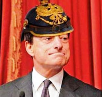 """RAFFAELE VICEDOMINI (DEMOCRAZIA CRISTIANA): RESPINGIAMO IL SUGGERIMENTO DI """"STARE TRANQUILLI"""" PROVENIENTE DA UNA CLASSE POLITICO/PARLAMENTARE CHE NON PENSA CERTO AL """"BENE COMUNE"""" DEL POPOLO ITALIANO !"""